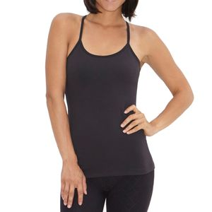 Beyond Yoga On The Move Racerback Cami - Women's