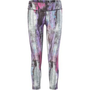 Beyond Yoga Lux Print Capri Leggings - Women's
