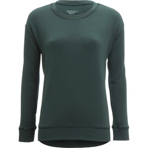 Beyond Yoga Cozy Fleece Breeze Pullover Sweatshirt - Women's