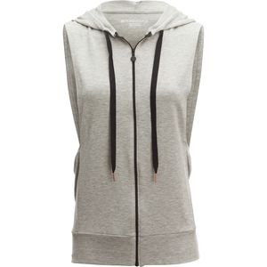 Beyond Yoga Vest Behavior Full-Zip Hooded Sweatshirt - Women's