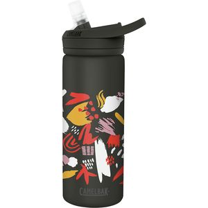 CamelBakEddy + Stainless Vacuum Insulated .6L Water Bottle