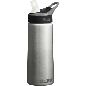 CamelBak Groove Stainless Steel Water Bottle - .6L