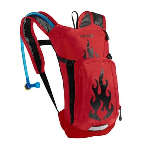 CamelBak Mini-M.U.L.E. Hydration Pack - Kids' - 91cu in