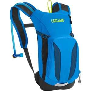 CamelBak Mini-M.U.L.E. Hydration Backpack - Kids' - 91cu in