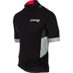 Capo Padrone SL Jersey - Short-Sleeve - Men's