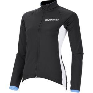 Capo Siena Jersey - Long Sleeve - Women's