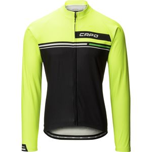 Capo Fondo Jersey - Long-Sleeve - Men's