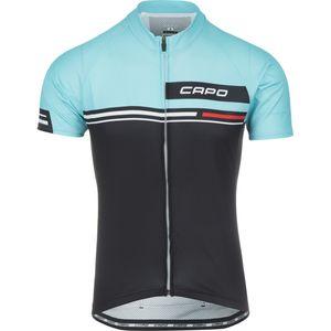 Capo Fondo Jersey - Short-Sleeve - Men's