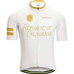 Capo Republic of California Jersey - Men's