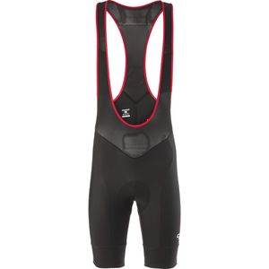 Capo Lombardia DWR Roubaix Bib Shorts - Men's
