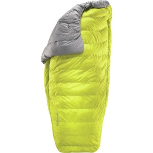 Therm-a-Rest Auriga Blanket: 35 Degree Down