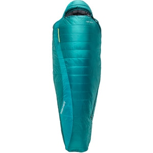 Therm-a-Rest Capella Sleeping Bag: 20 Degree Synthetic - Women's