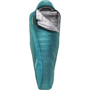 Therm-a-Rest Capella Sleeping Bag: 32 Degree Synthetic - Women's