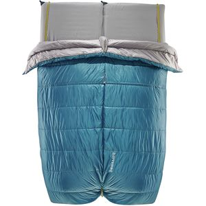 Therm-a-Rest Ventana Sleeping Bag: 40-50 Degree Synthetic