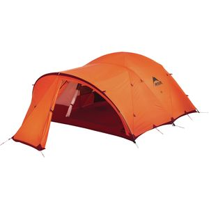 MSR Remote 3 Tent: 3-Person 4-Season