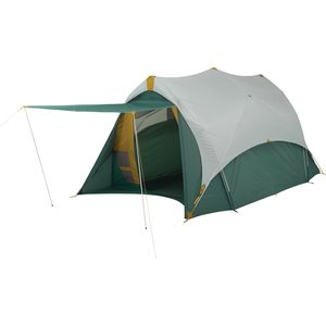 Therm-a-Rest Tranquility 6 Tent Reviews