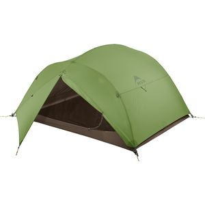 MSR Carbon Reflex 3 Tent: 3-Person 3-Season