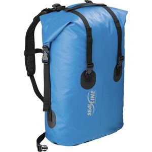 SealLine Black Canyon Boundary Dry Backpack