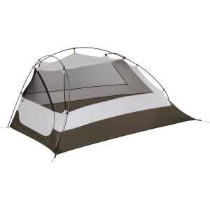 MSR Nook Tent: 2-Person 3-Season