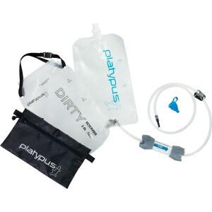 Platypus GravityWorks 2.0L Filter System - Reservoir Kit