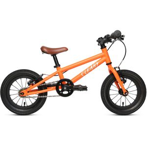 Cleary Bikes Gecko 12in Single Speed Kids' Freewheel Bike - 2016