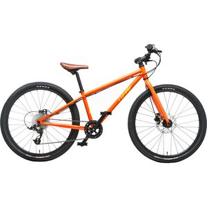 Cleary Bikes Meerkat 24in Kids' Bike - 2016