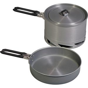 Camp Chef Mountain Series 4-Piece Cook Set