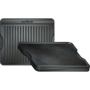 Camp Chef Reversible Grill/Griddle - 1 Burner System Online Cheap