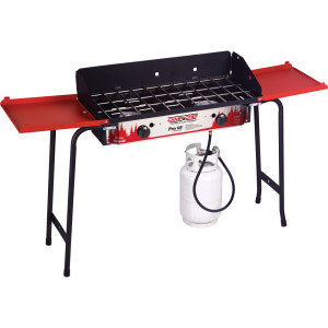Camp Chef Pro 60 Two Burner Camp Stove