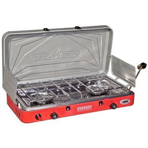 Camp Chef Everest High-Output Two-Burner Stove