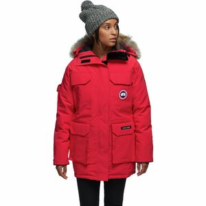 canada goose expedition down coat