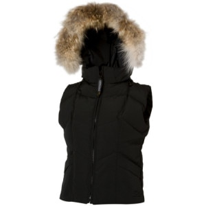Canada Goose Icicle Vest - Womens