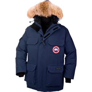 Canada Goose Expedition Down Parka - Men's