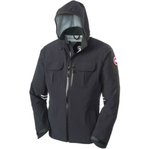 Canada Goose Moraine Shell Jacket - Men's