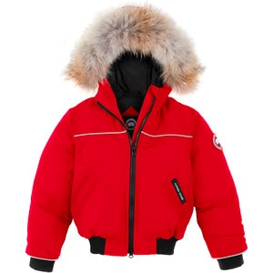 Canada Goose Grizzly Bomber Down Jacket - Toddler Boys'