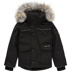 outlets Canada Goose' kids jacket new style