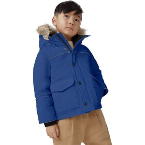 Canada Goose Lynx Down Parka - Toddler Boys'