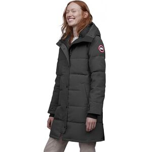 is this canada goose jacket real