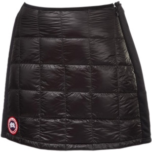 Canada Goose Hybridge Lite Down Skirt - Women's