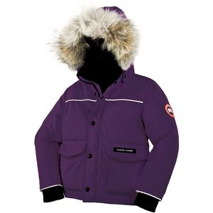 Canada Goose Lynx Down Parka - Toddler Girls'