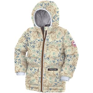 Canada Goose Otter Down Jacket - Toddler Girls'