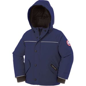 Canada Goose Snowbird Down Parka - Toddler Boys'