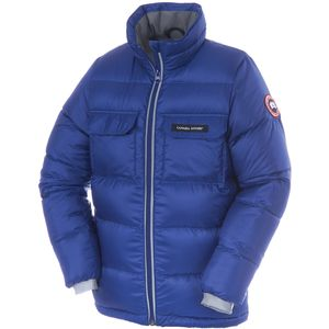 Canada Goose Rupert Down Jacket - Boys'
