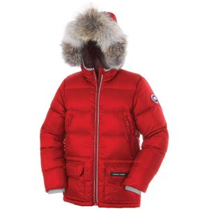 Canada Goose Oliver Down Jacket - Boys'