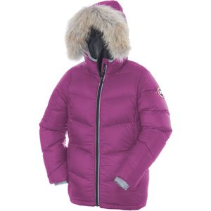 Canada Goose Taylor Down Jacket - Girls'