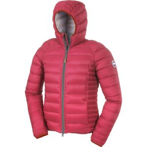 Canada Goose Brookvale Hooded Down Jacket - Women's