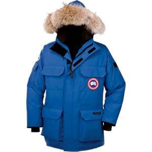 Canada Goose' Langford Down Parka Men's, Black, XXL