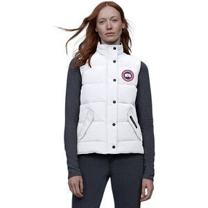 캐나다 구스 조끼 Canada Goose Freestyle Down Vest - Womens