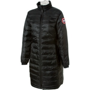 Canada Goose Camp Down Coat - Women's