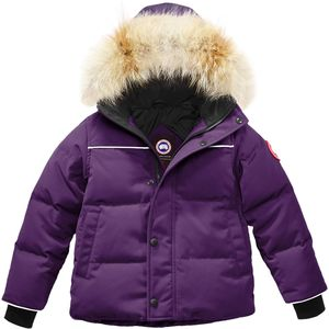 Canada Goose Snow Owl Parka - Toddler Girls'
